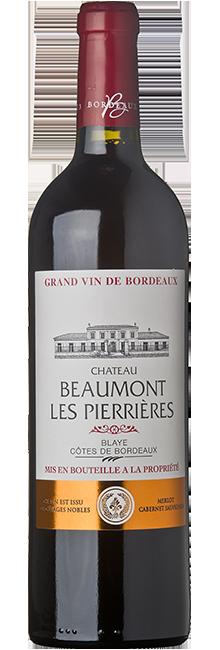Château Beaumont les Pierrières