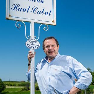 Mr Dop- Château Haut Cabut
