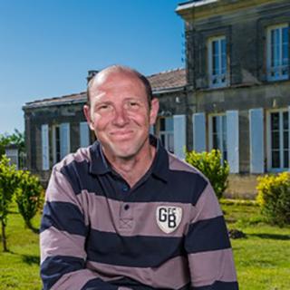 Mr Filliatreau - Château Beaumont Les Pierrières
